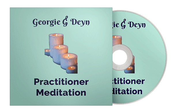 Practitioner Meditation Tracks Mock Up