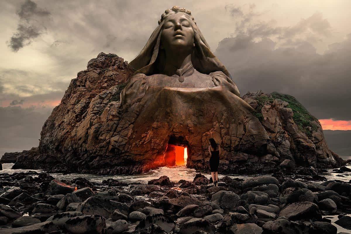 Divine Feminine Healing